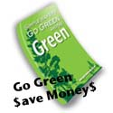27 Ways to Go Green and See Green
